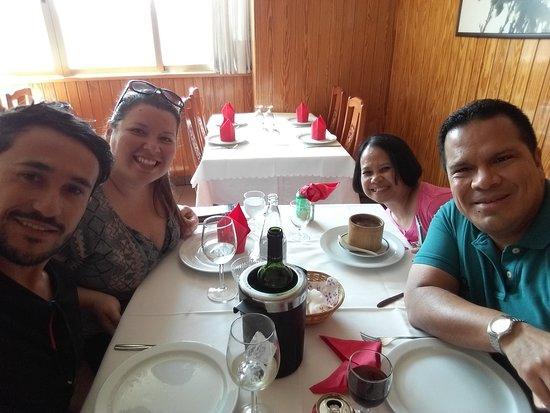 Restaurante Chino Bambu照片