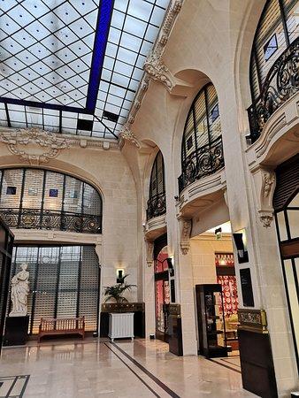 La Galerie Royale