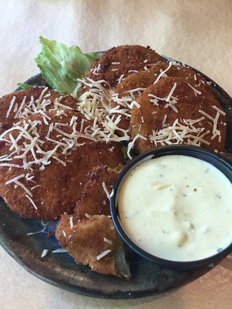 The Pottery House Cafe and Grille, Pigeon Forge - Menu