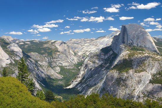 REI Guided Day Hikes & Trips: Yosemite National Park