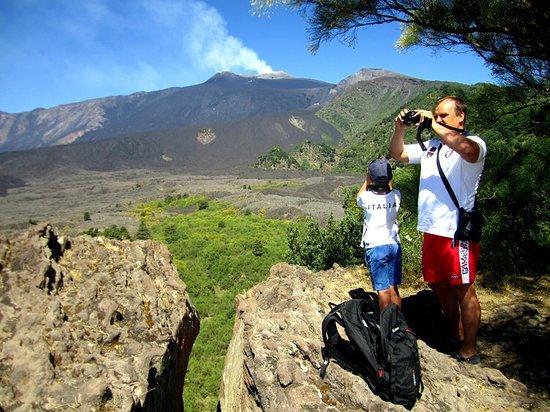 Sicily Hikes