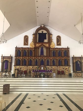 San Lorenzo Ruiz Parish Church
