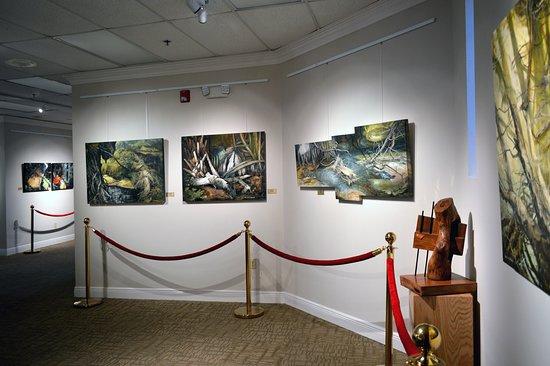 Peter Powell Roberts Museum Of Art Amp Cultural Center Avon