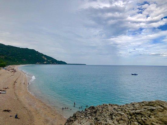 Kupang Beach