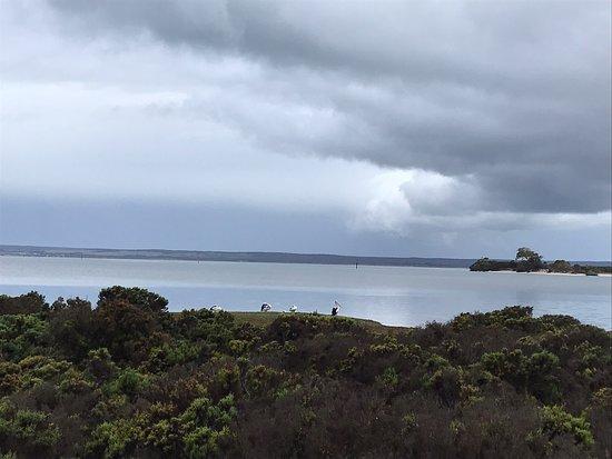 Panoramic accomodation