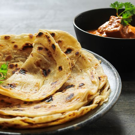 Just Not Paranthas !!!