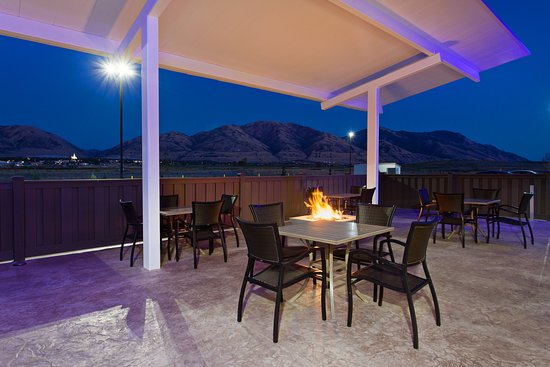 Holiday Inn Express & Suites - Brigham City - North Utah: Property amenity