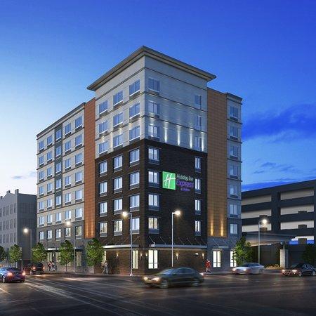 holiday inn express suites louisville downtown updated 2019 rh tripadvisor com
