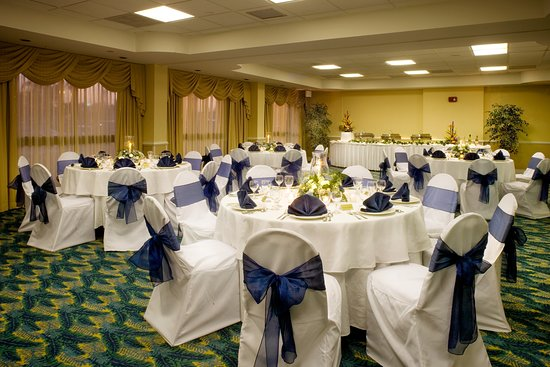 Holiday Inn Port St. Lucie: Ballroom