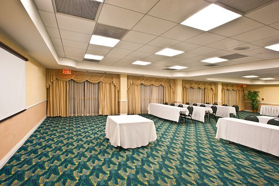 Holiday Inn Port St. Lucie: Meeting room