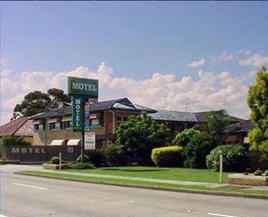 Hunter Valley, Australia: Huntervalley Motel close to all amenities