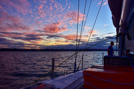 Second Wind Sailing
