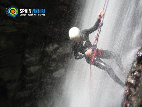 Spainventure