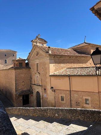 Convento de las Camelitas