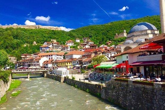 Viaje de Kosovo Un día - combinado