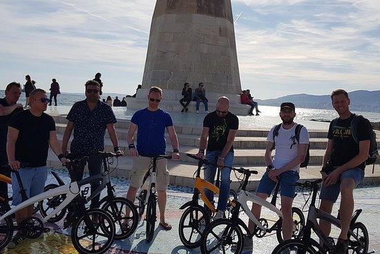 3 Stunden E-Bike Tour in Palma de...