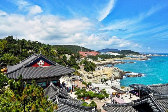 2 dagers Customizable Private Busan...