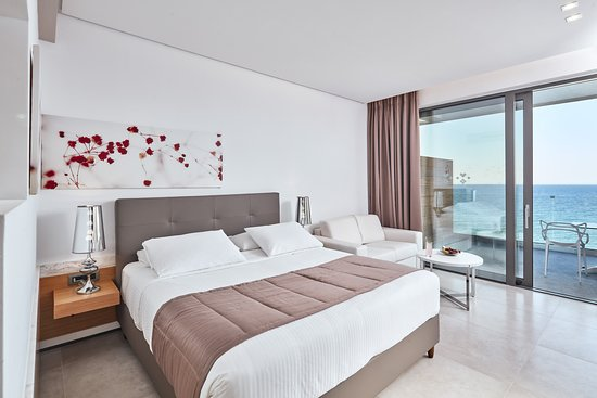 Lesante Blu - The Leading Hotels of the World: Suite