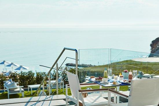 Lesante Blu - The Leading Hotels of the World: Restaurant