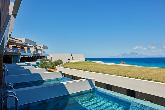 Lesante Blu - The Leading Hotels of the World: Exterior