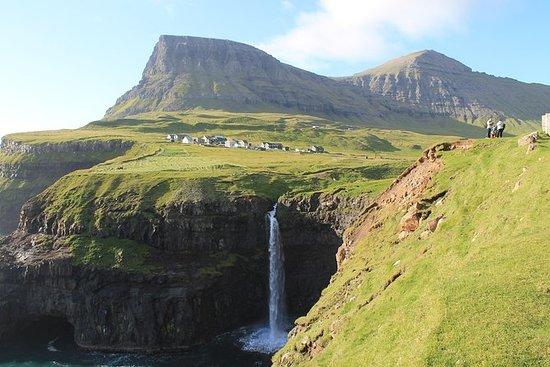 The Faroe Islands in 1 day (Private...