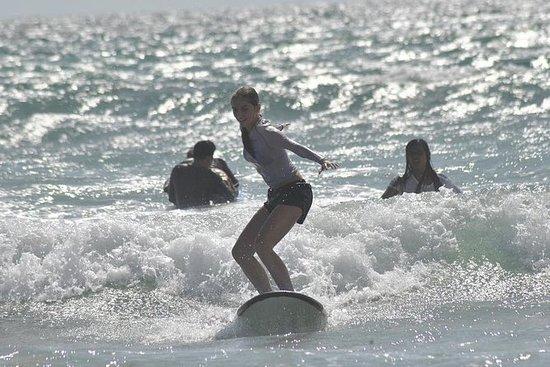 Escuela de surf Grace Bali