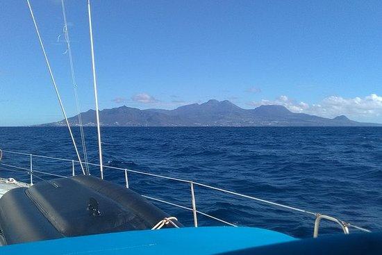 乘船遊覽Saintes和Marie galante照片