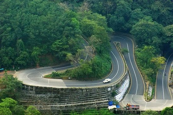 Tour privado de 3 días Wayanad desde Calicut (Kozhikode): 3 Days Wayanad Private tour