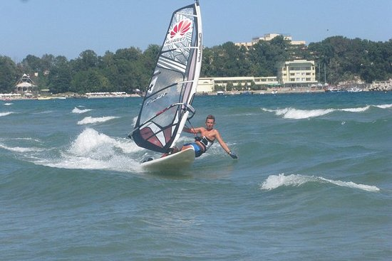 Water Sports Day-tour