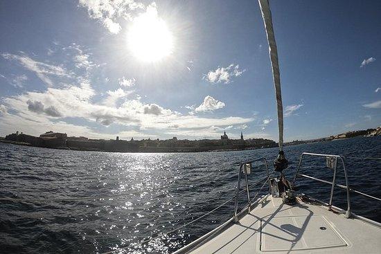 Blue Lagoon Segling Charter