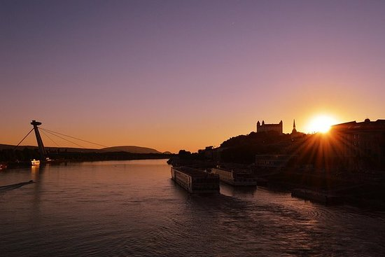 Bedste af Bratislava: Dagstur