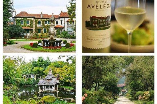 Aveleda Wine Experience