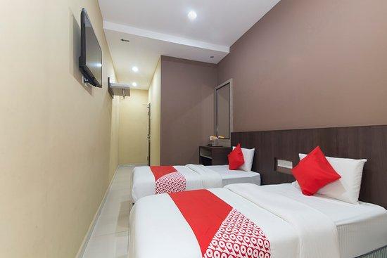 Window View - Picture of OYO 721 Silibin Times Inn Hotel, Ipoh - Tripadvisor