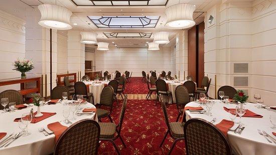 海法皇冠假日酒店照片