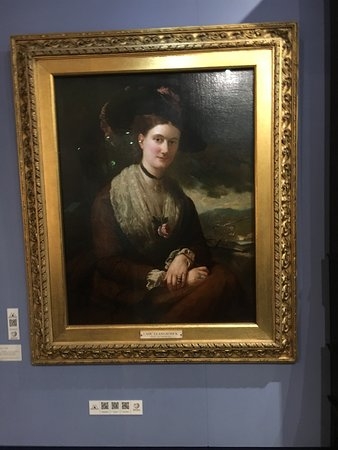 Daughter of Rolls who bequeathed the Nelson exhibition