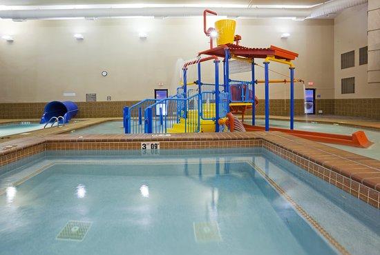 Brandon, Dakota Południowa: Pool