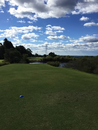 Boomerang Golf Course