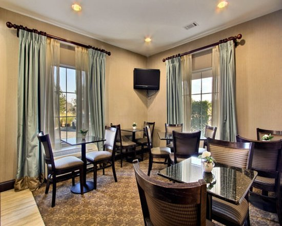 Magnolia Inn & Suites Pooler: Restaurant