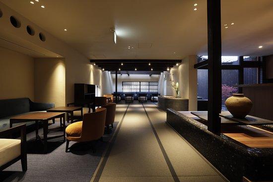 Sowaka: Lobby Lounge