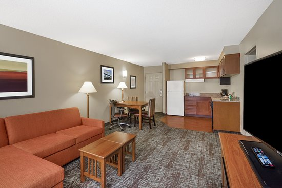 Staybridge Suites Memphis - Poplar Ave East: Guest room amenity