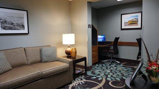 Staybridge Suites Memphis - Poplar Ave East: Property amenity
