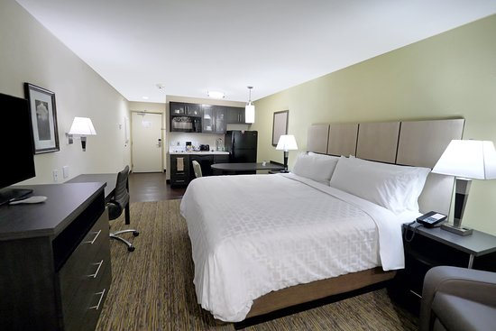 Candlewood Suites Dallas Plano W Medical Ctr
