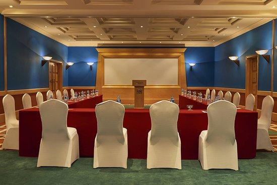 Sheraton Soma Bay Resort: Meeting room