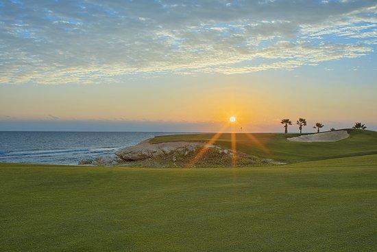 Sheraton Soma Bay Resort: Golf course