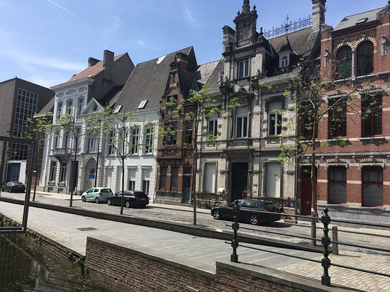 Melaan, Mechelen