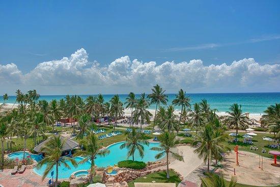 CROWNE PLAZA RESORT SALALAH - Hotel Reviews & Price