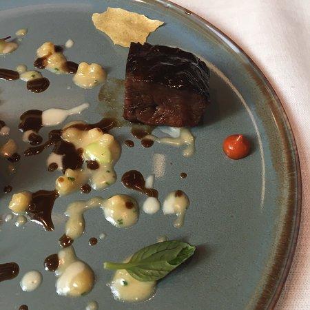 imagen Oria Restaurant en Barcelona