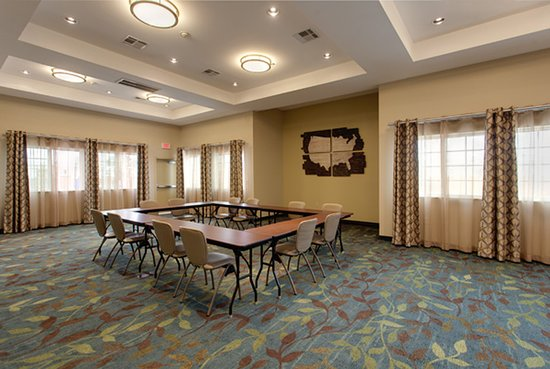 Candlewood Suites San Marcos: Meeting room