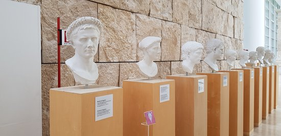 Museo dell'Ara Pacis: Museo Ara Pacis