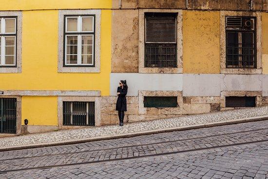 Lisbon Long Story Short